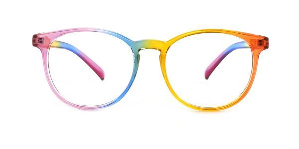1401 Ashley Oval multicolor glasses