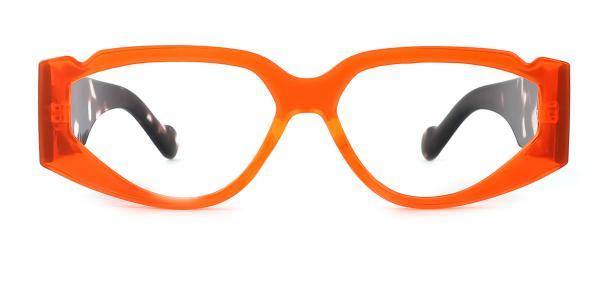 17989 Turbo  orange glasses