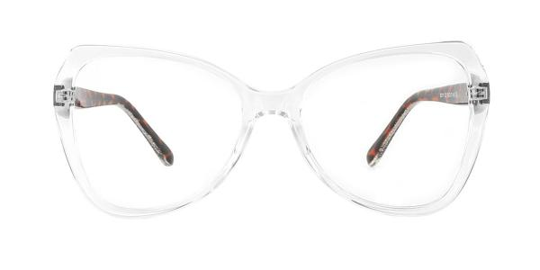 20112 Taline  clear glasses