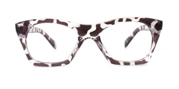 3047 julie Cateye tortoiseshell glasses