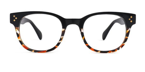 5699 Chandler Oval black glasses