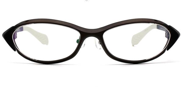 6501-1 Shockley Oval other glasses