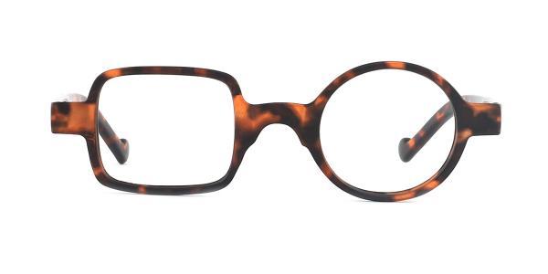 8521 Maye  tortoiseshell glasses