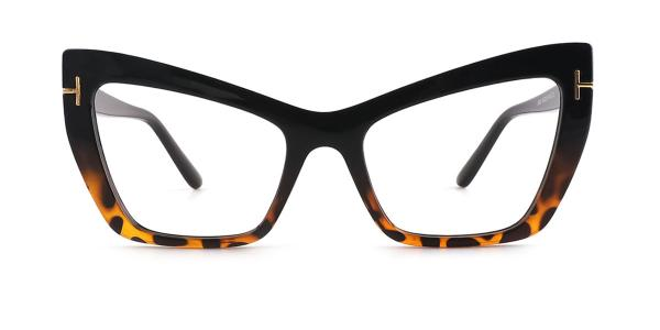 9024 Virginia Butterfly other glasses
