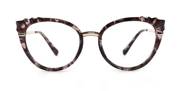 95701 Jacey Cateye tortoiseshell glasses