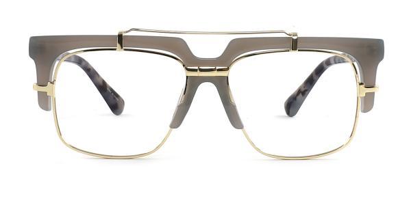 97132 Welsie Aviator grey glasses