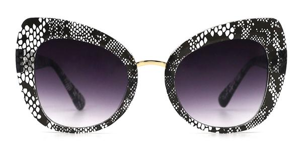 97656 Elena Cateye other glasses