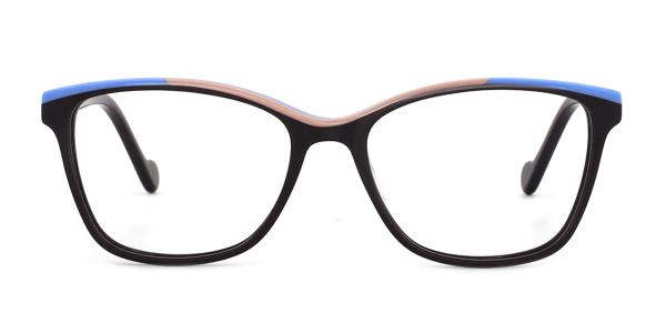 DR813 Ife Cateye other glasses