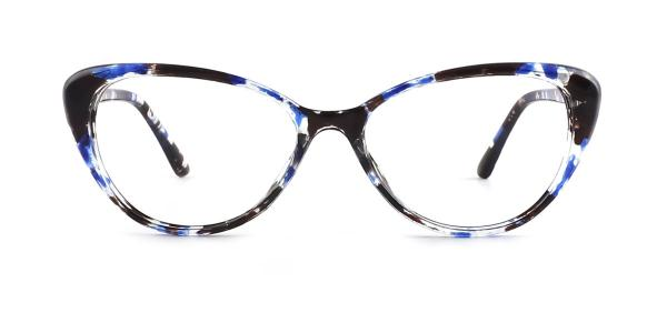 KX002 Kaylyn Cateye other glasses