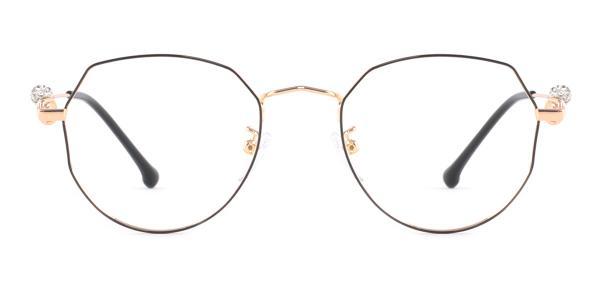 S11265 Aliya Geometric other glasses