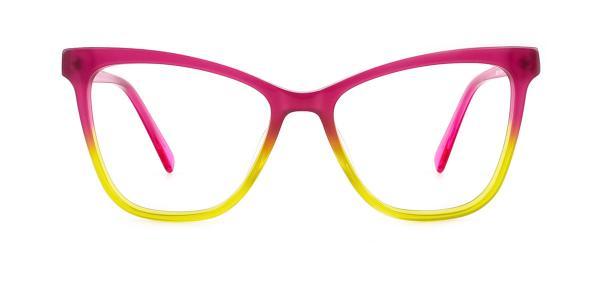 WD10 Kamiisa Cateye other glasses