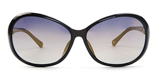10152 Sydney Oval black glasses