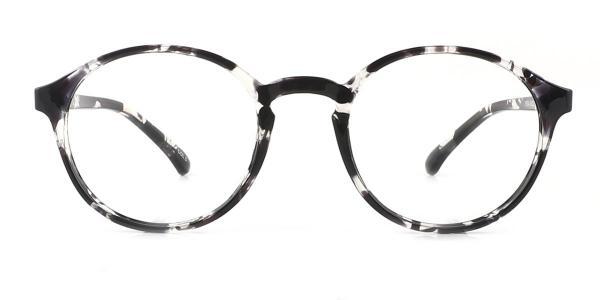 16054 Cherry Round tortoiseshell glasses