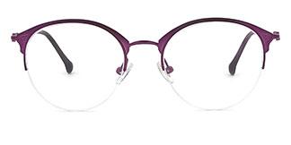 17014 Emmitt Oval purple glasses