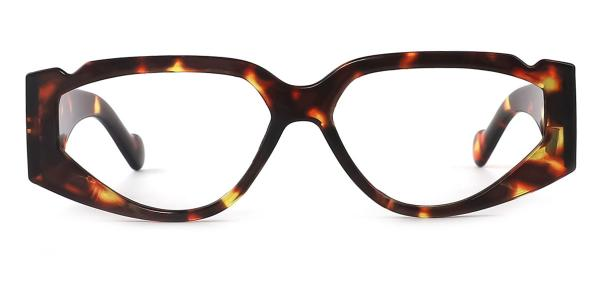 17989 Turbo  tortoiseshell glasses