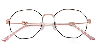 18045 Analise Geometric, other glasses
