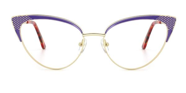 18281 Florence Cateye other glasses