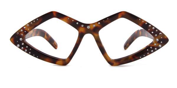 1898 Sheila  tortoiseshell glasses