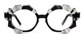 19097 Annetta  blue glasses