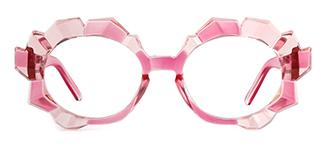 19097 Annetta  purple glasses
