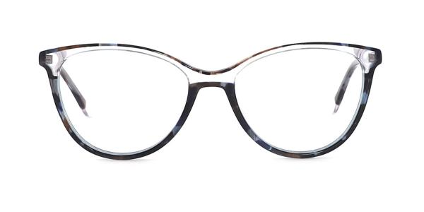 1992 Caiden Cateye other glasses