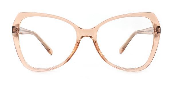 20112 Taline  brown glasses