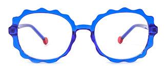 20261 Aislin  blue glasses