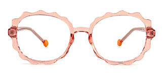 20261 Aislin  pink glasses