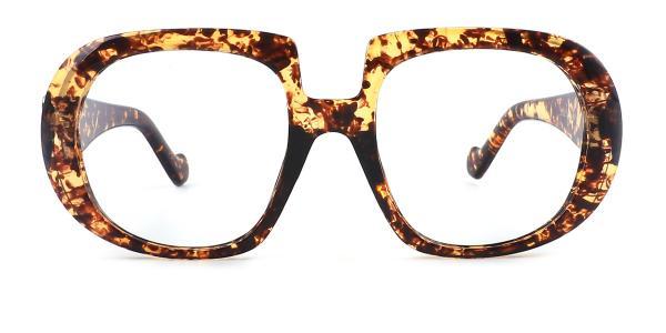 2176 Arliacci  tortoiseshell glasses