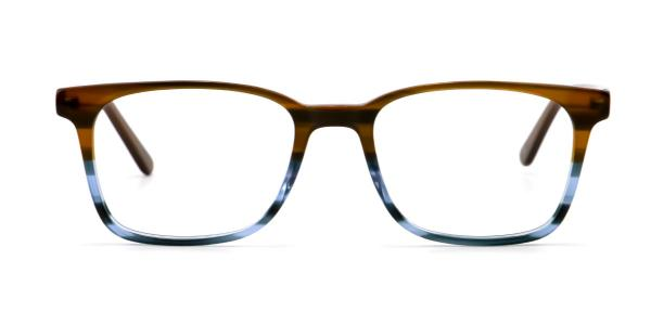 2201 Alva Rectangle other glasses