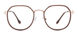 2478 Angelita Geometric other glasses