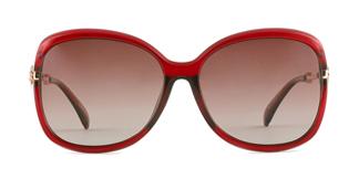 29202 Peninsula Round,Geometric red glasses