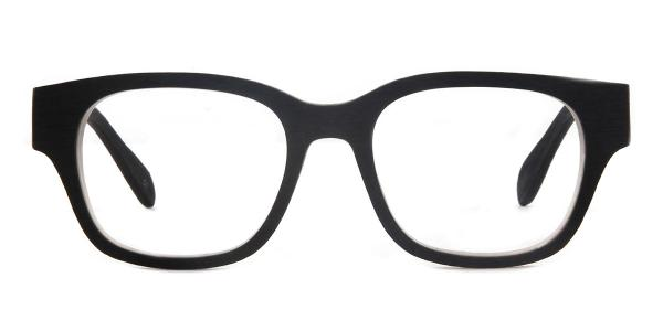3018 Nunn Rectangle grey glasses