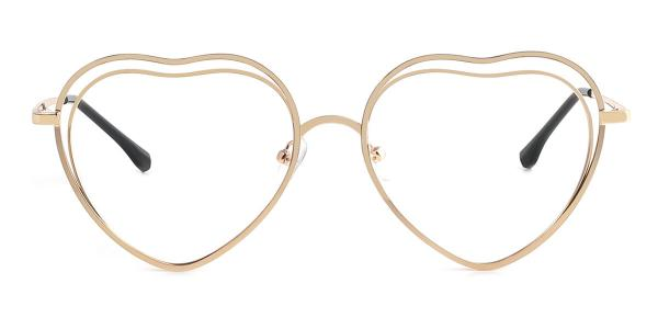 30413 Dabria  gold glasses