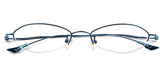 3100 Townsend Oval blue glasses