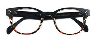5699 Chandler  blue glasses