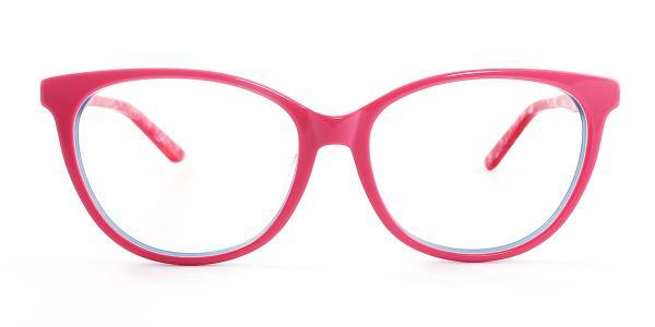 6045-1 Clara Cateye other glasses