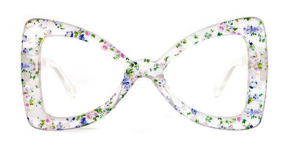 66307 Twinkle Butterfly other glasses