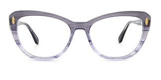 6884 miya Cateye other glasses