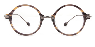77022 Amanad Round other glasses