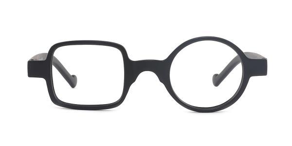 8521 Maye  black glasses