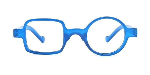 8521 Maye  blue glasses