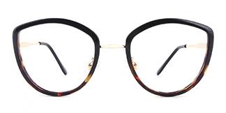 86041 Eileen Cateye tortoiseshell glasses