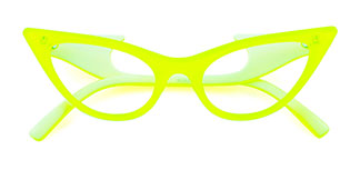 86262 Ivy Cateye multicolor glasses