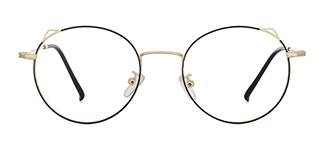 8881 Angil Cateye,Round other glasses