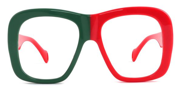 9031-1 Noreen Rectangle other glasses