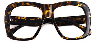 9031 Nathalie Rectangle other glasses