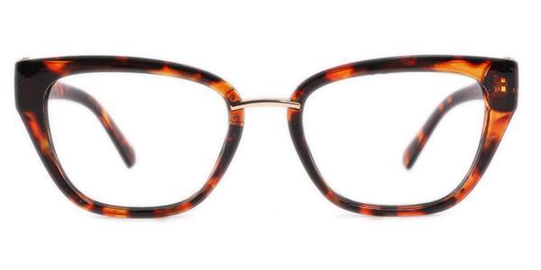 92146 Yadira Cateye pink glasses