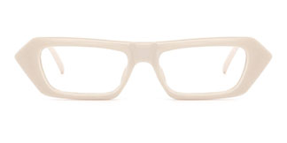 95089 Adan Cateye pink glasses