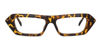 95089 Adan Cateye tortoiseshell glasses